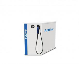 AdBlue depåtank