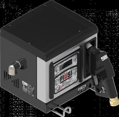 Pumpautomat CUBE B.Smart